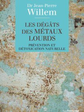 LIVRES du Dr Jean-Pierre WILLEM